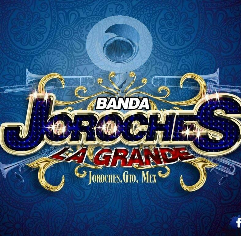 BANDA JOROCHES CONTRATACIONES Y PRECIO AL CEL 4432419132