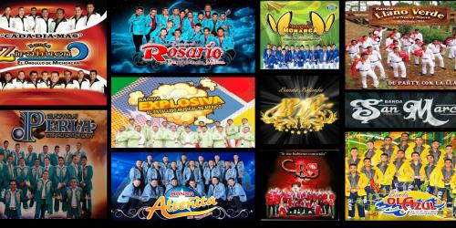 Contrataciones de Bandas de Michoacan al Cel 4432419132 Desde USA 001 521 4432419132