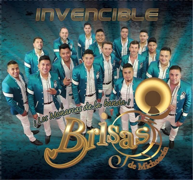 Banda Brisas de Michoacan - Contrataciones Cel 4432419132
