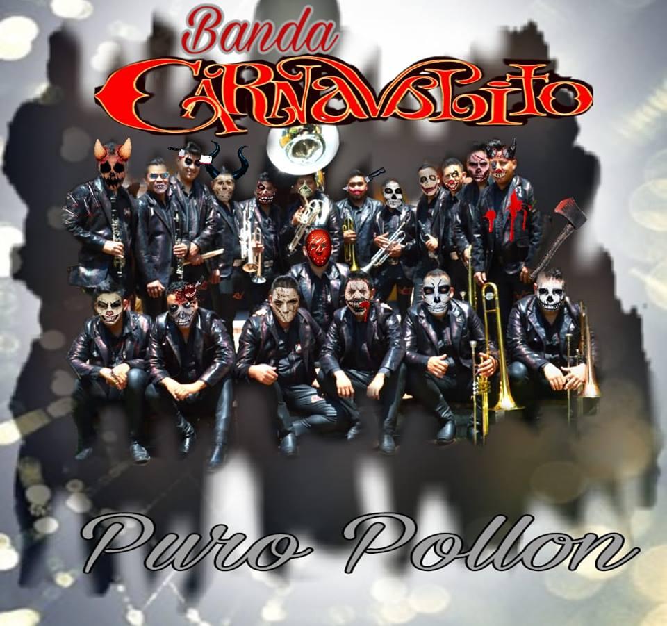 Contrataciones de Banda Carnavalito Cel 4432419132