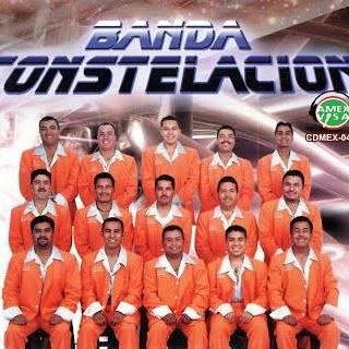 Banda Constelacion - Contrataciones Cel 4432419132