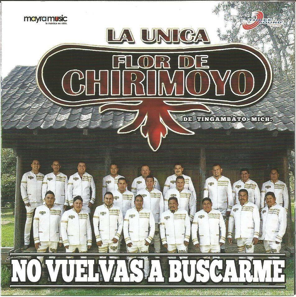 Banda Flor de Chirimoyo - Contrataciones Cel 4432419132