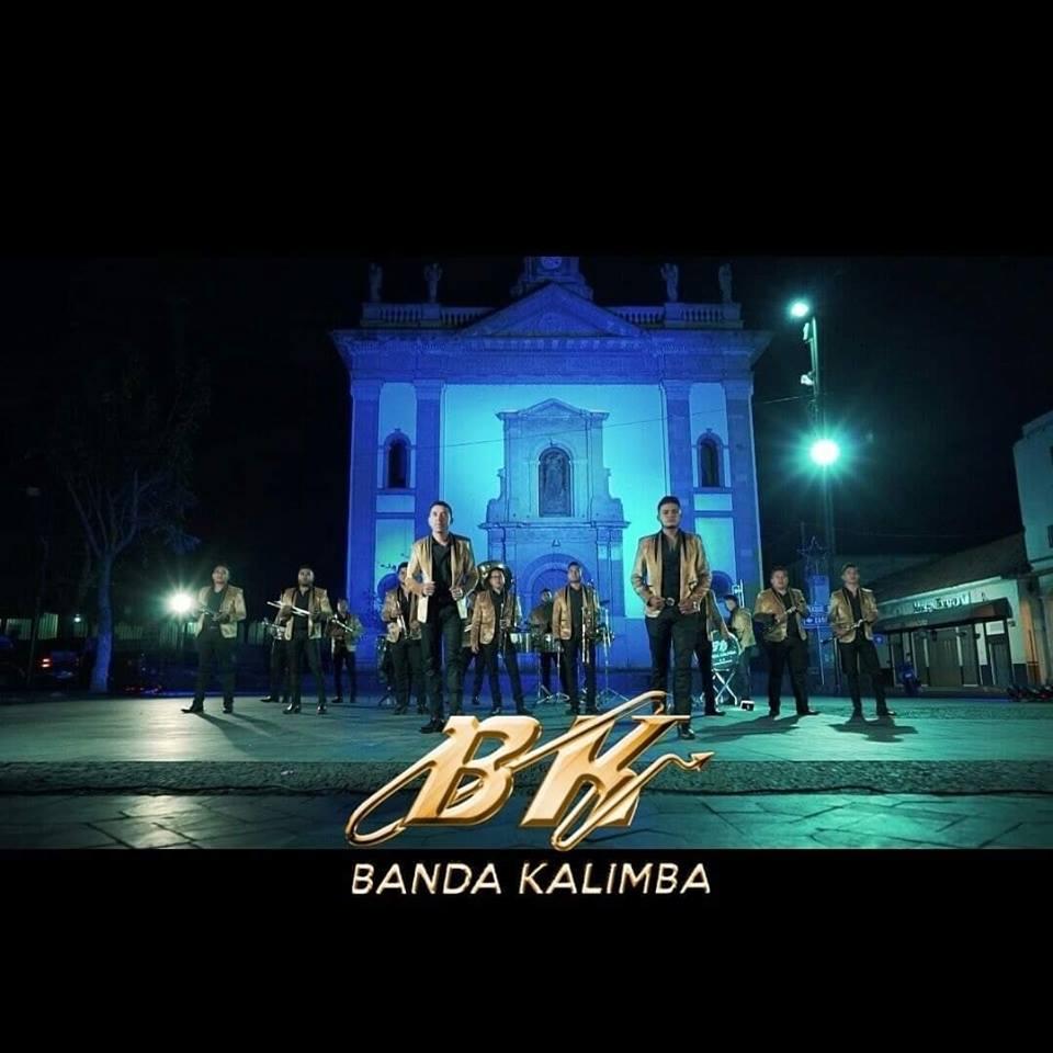 Banda Kalimba - Contrataciones Cel 4432419132