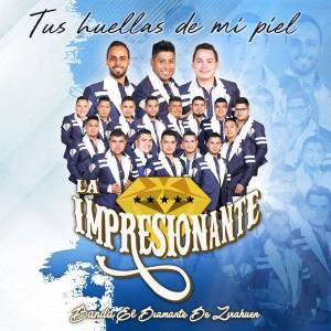 Banda La Impresionante de Zirahuen - Contrataciones y Precio Cel 4432419132