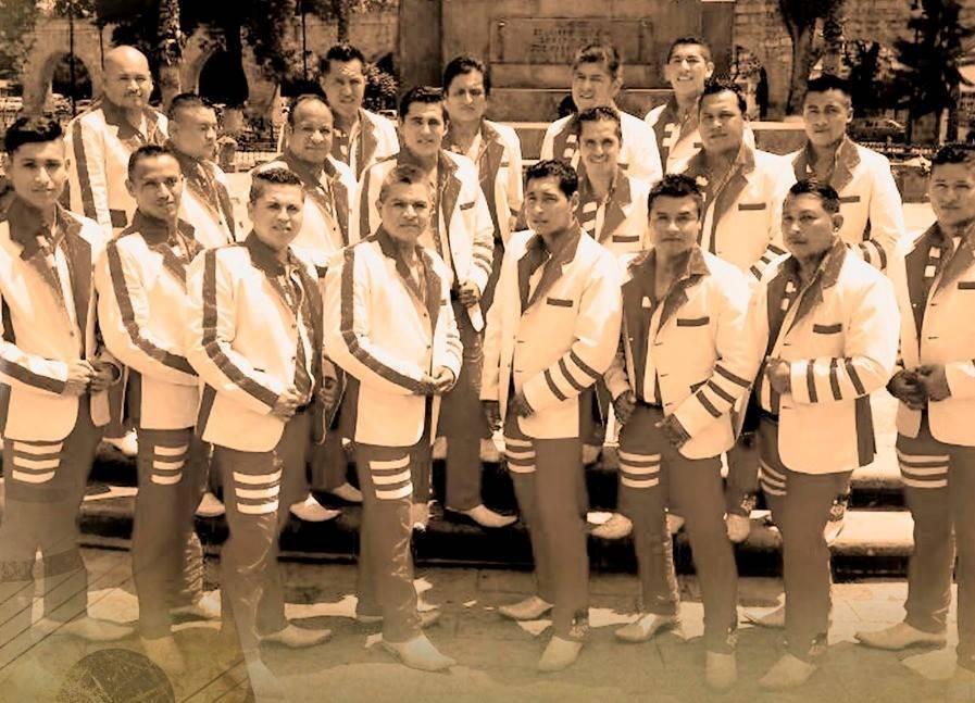 Banda Perla de Michoacan - Contrataciones Cel 4432419132