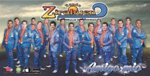 Banda Zirahuen - Contrataciones Y Precio al Cel 4432419132