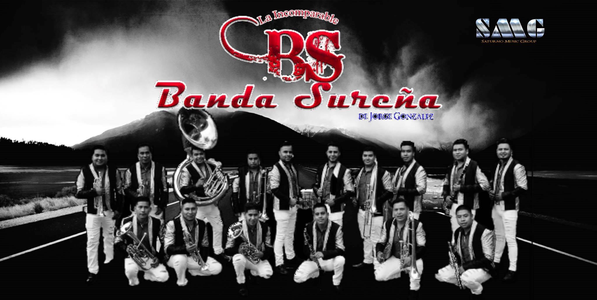 La Incomparable Banda Sureña - Contrataciones Cel 4432419132