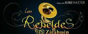 Los Rebeldes de Zirahuen Contrataciones Cel 4432419132