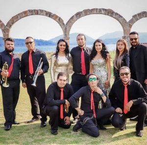Grupo Musical Pasio Contrataciones Cel 4432419132