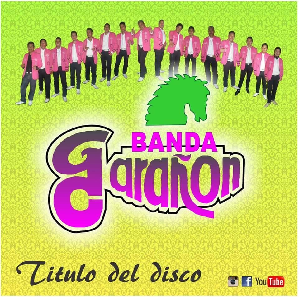 Banda Garañon Contrataciones y Precio Cel 4432419132