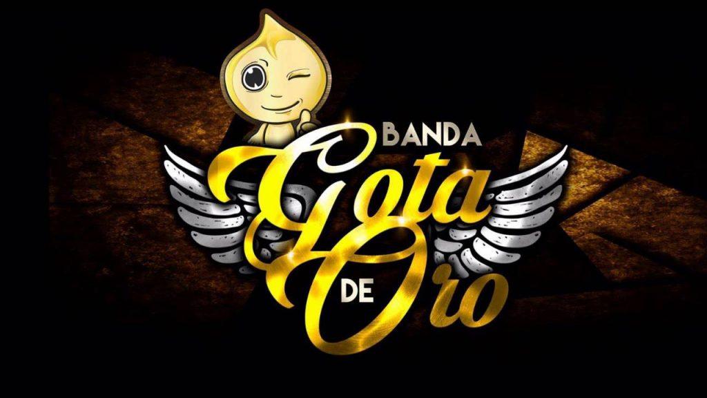 Banda Gota de Oro Contrataciones y Precio Cel 4432419132