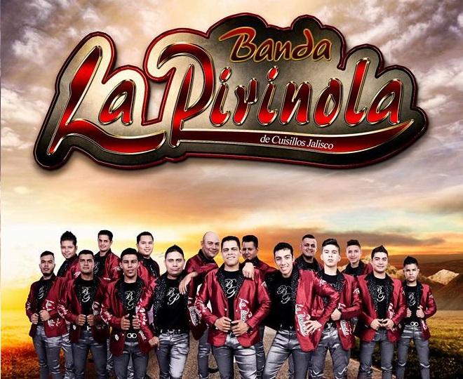 Banda La Pirinola Contrataciones y Precio Cel 4432419132