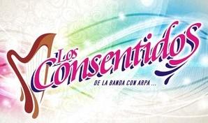 Los Consentidos de La Banda con Arpa - Contrataciones Cel 4432419132
