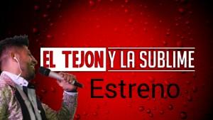 Contrataciones Del Tejon y Su Banda La Sublime Cel 4432419132