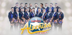 Banda Alteñita de Morelia Contrataciones